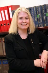 Sonia McGarrigle