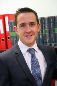 Andrew Sivertsen, Partner